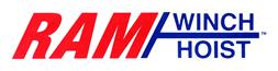 Ram Winch Logo
